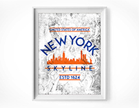 New York Canvas Design