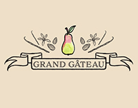 Grand Gâteau - Restaurante America