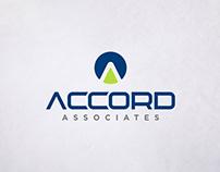 Logo Design for Accord Associates
