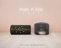 2018 | Peek A Boo | Cat Furniture Design