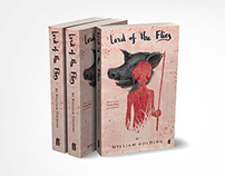 Lord of the Flies | Book cover