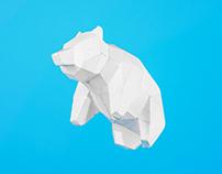 Concrete Bear - Self Identity