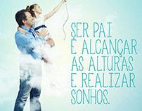 Dia dos Pais | Ramos de Souza