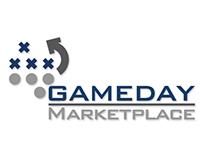 Game Day Marketplace Logo