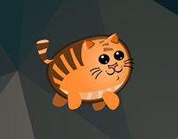 Cats for my newest game
