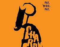 Charon [movie poster]