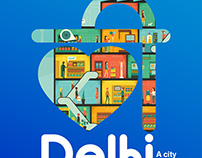 Delhi Tourism Pitch