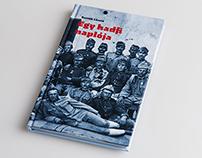 Egy hadfi naplója | Book design