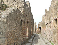A detailed guide on travel to Pompeii