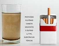 Post - Dia Mundial Sem Tabaco