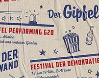 G20 Dokumentation und Filmreihe