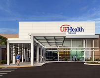 I-009 UF Health The Oaks