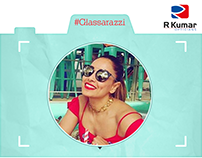 R Kumar - #Glassarazzi Exact Match
