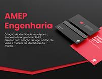 AMEP - Identidade Visual