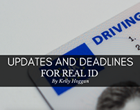 Updates and Deadlines for REAL ID