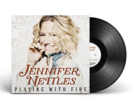 Jennifer Nettles | Playing With Fire