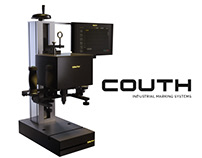 Couth - 3d producto