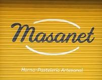 MASANET HORNO - PASTELERÍA