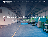 Euronyl Plastics website