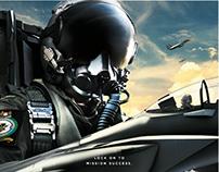 'ONE FORCE 2014' by RSAF