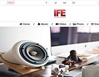 IFE Music