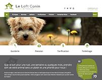 Le Loft Canin