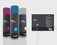 KAUAI - Diseño de producto