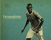 Manchester City - 2014 Champions