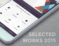 Selected works of 2015