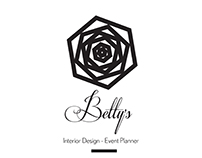 Betty's Logo