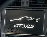 Lezi's Porsche