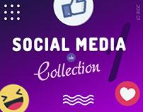 Social Media Collection 1