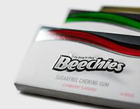 Beechies Packaging Redesign