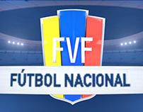 FÚTBOL NACIONAL VENEZOLANO