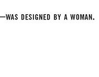 Women Graphic Designers Book Layout