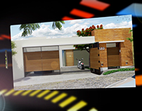 Renders 3D Promax