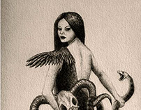 MayLing, La Bruja | MayLing The Witch