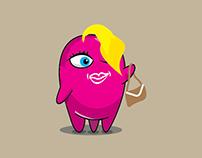 Celli character (Bioten)