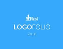 Logo Folio #2018