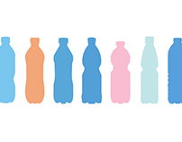 still water – Information Design