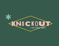 Knockout Type Studies