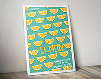 Lemon Flyer