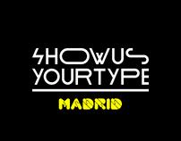 Madrid   SUYT