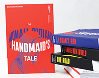 The Anthology of Truth Book Jackets