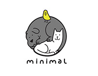 minimal veterinary clinic