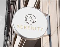 Serenity - logotype