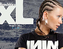XL - Restyling Magazine
