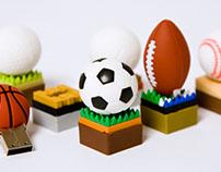 Sports USB