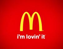 McDonalds India Social