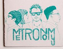 Metronomy Fanzine
